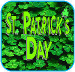 Activities, Printables, Recipies and Crafts for St. Patrick's Day