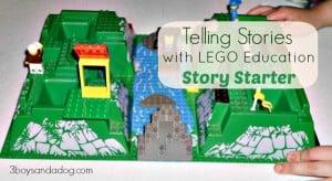 Where LEGO Bricks Collide with Comic Books