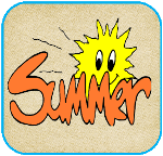 Activities, Printables, Recipies and Crafts for Summer