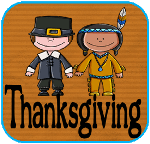 Activities, Printables, Recipies and Crafts for Thanksgiving