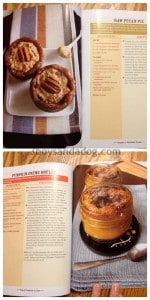 Vegan Desserts in Jar - Recipes