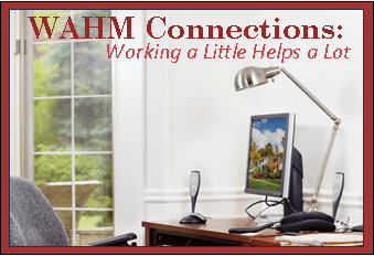 WAHM Connections_Do a Little Work