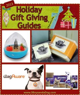 Holiday Pet Guide