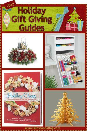Holiday Preparations Guide