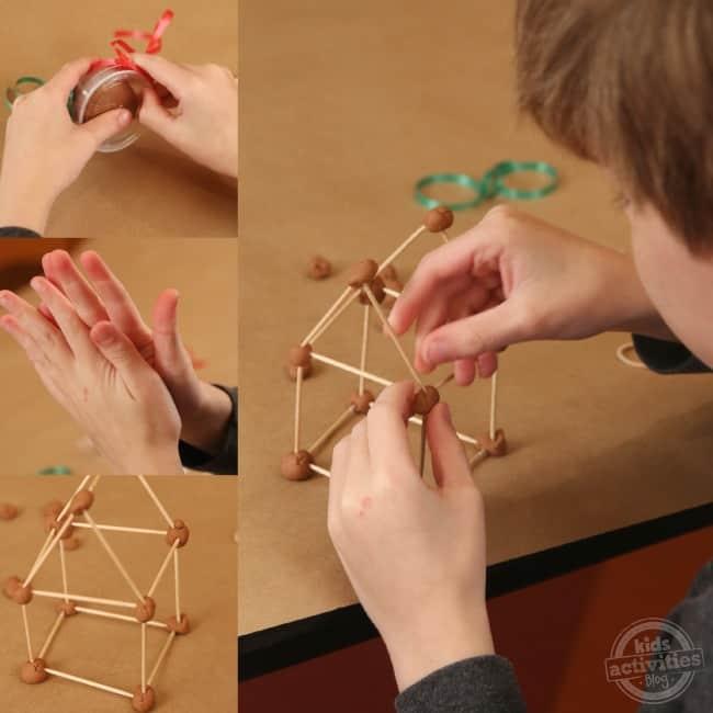 Homemade Gift for Kids - Stocking Stuffer Play