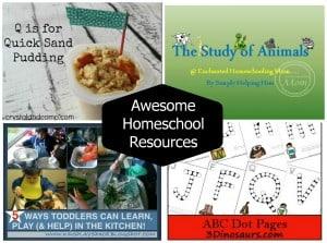 Homeschooling on the Cheap: November 14, 2013
