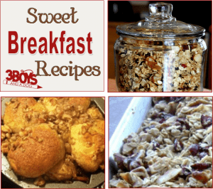 14 Breakfast Recipes for Christmas Morning