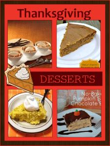 36 Yummy Pinterest Thanksgiving Recipes