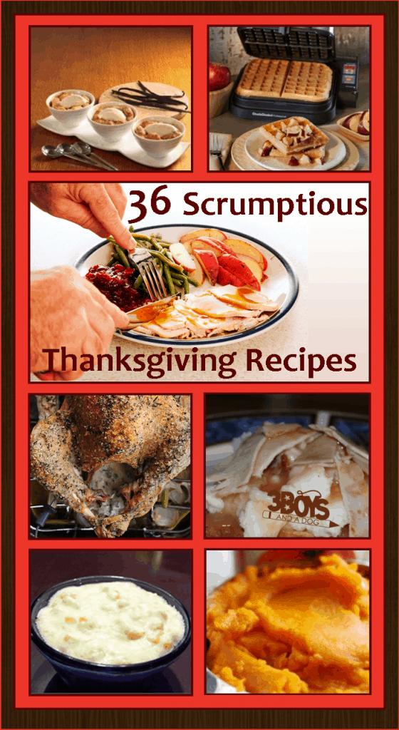 Desserts For Thanksgiving Pinterest Pinterest Thanksgiving Recipes