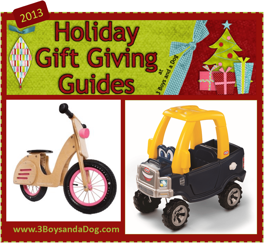 Holiday Gift Ideas For Toddlers Ages 2 4 Boys And Girls