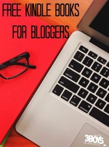 Free Kindle Books about Blogging