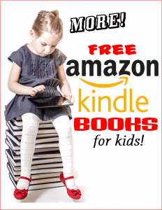 (More) Free Kindle Books for Kids