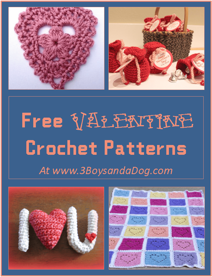Valentine Handcraft fun