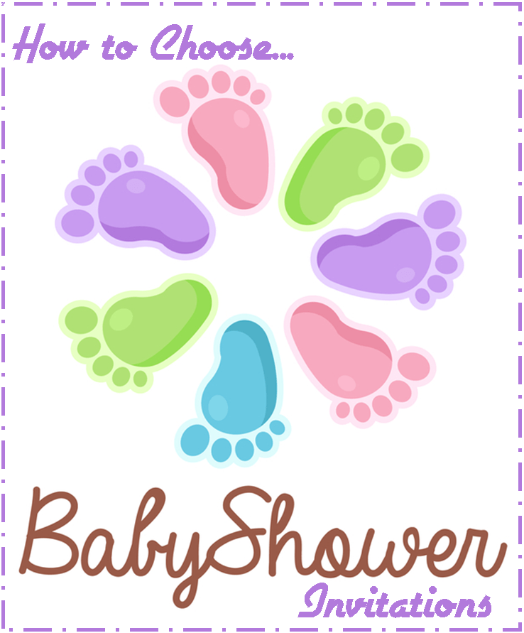 You Can\'t Say No to Baby Shower Invitations – 3 Boys and a Dog