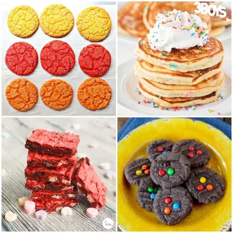 Over 25 Ways to Make Box Cake Mix Better