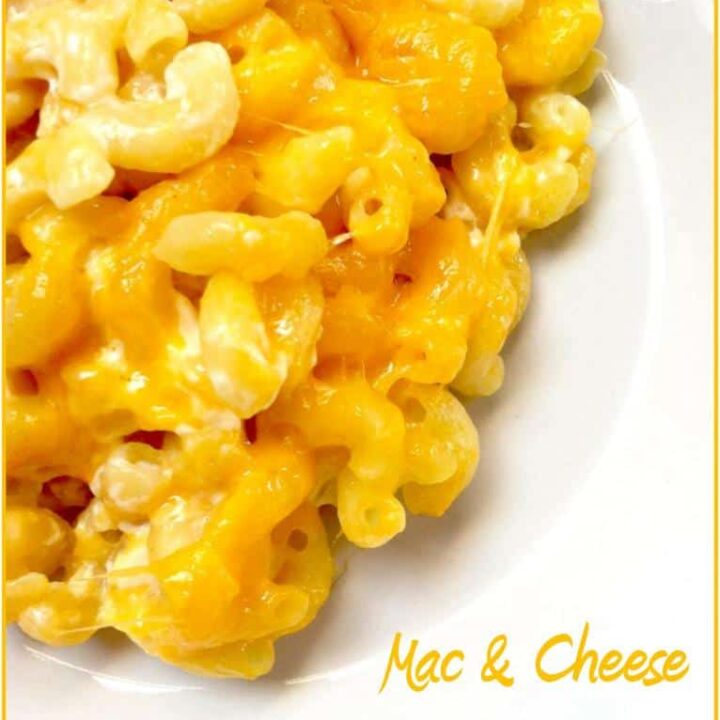 Macaroni and Cheese Recipe Revolution