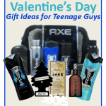 Valentine Gifts for Teenage Guys