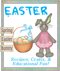 40 Easter Activities for Kids! (Recipes, Crafts, Homeschool)