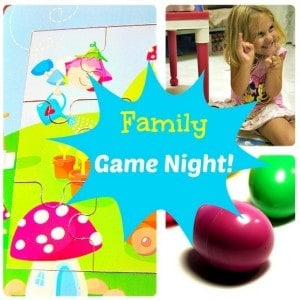 Treasure Hunt Game Night Fun For All Ages