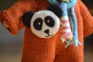 panda 001