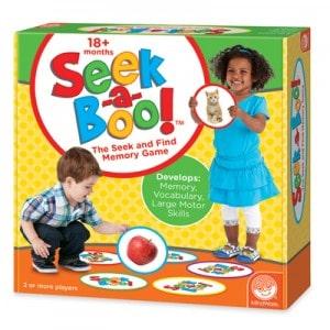 Seek-a-Boo & Kidoo Pets Reviews & Double Giveaway! (NYC)