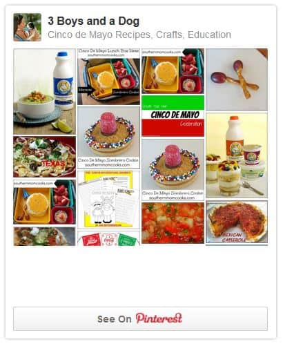 Cinco de Mayo on Pinterest
