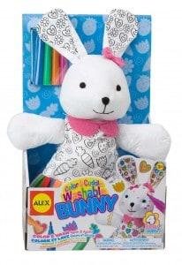 Color & Cuddle Bunny 69WR