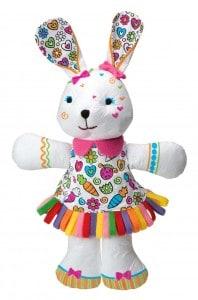 Color & Cuddle Bunny 69WR_2