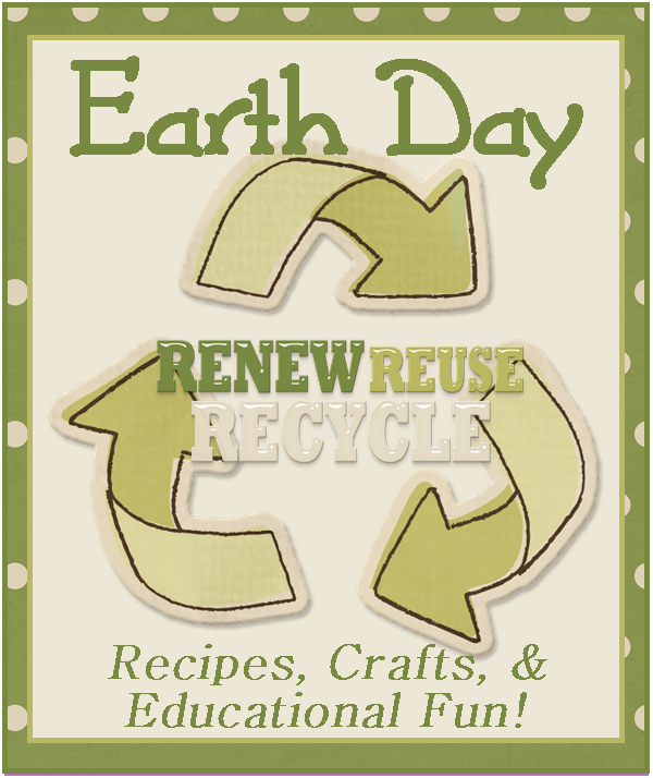 The Only Earth Day Resource You Will Ever Need!