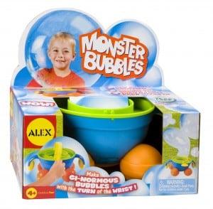 Monster Bubbles 785