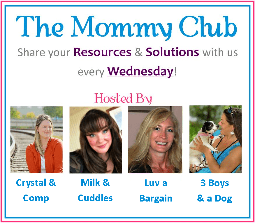 The-Mommy-Club