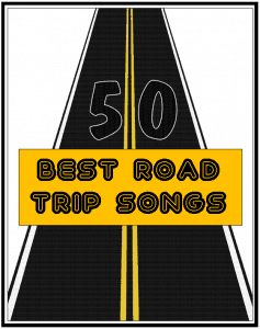 over 50 family friendly road trip songs