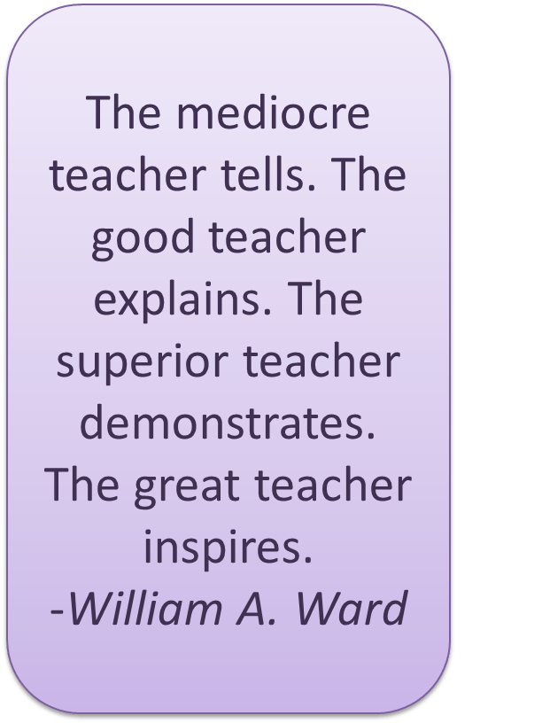 Inspirational Quotes for Teachers 7