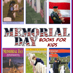 20 Memorial Day Books for Kids