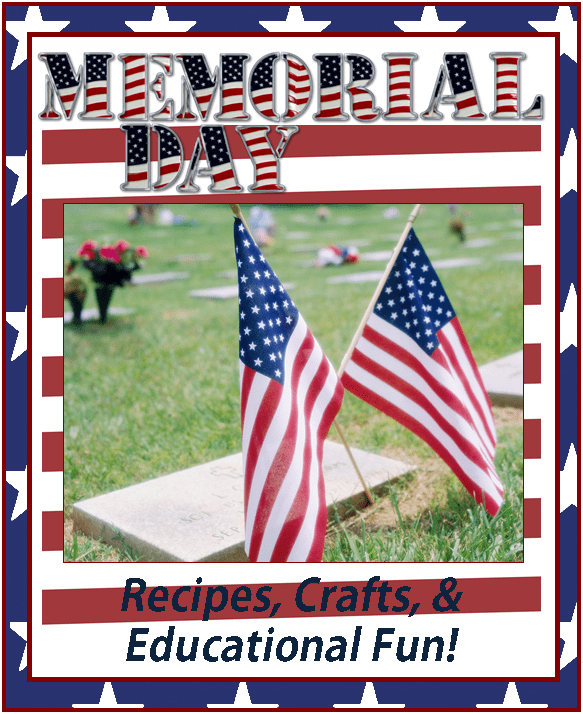 The Only Memorial Day Resource You Will Ever Need!