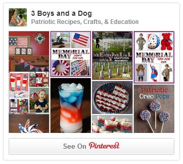 Patriotic Crafts on Pinterest