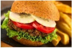 Great Veggie Burger Recipes