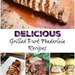 Grilled Pork Tenderloin Recipes