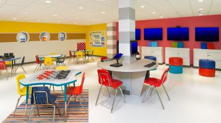 HSB Kids Center