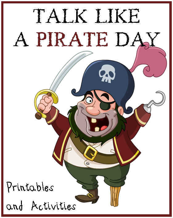 talk like a pirate day - photo #22