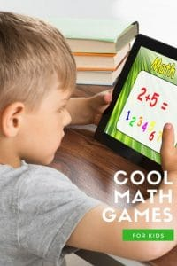 Cool Math Games for Boys