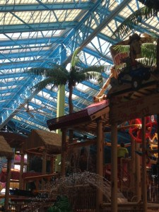 Sahara Sam's Waterpark Review (NYC) & a Double Giveaway!