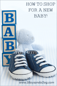 Shopping for Baby: Where to Go and How to Enjoy It