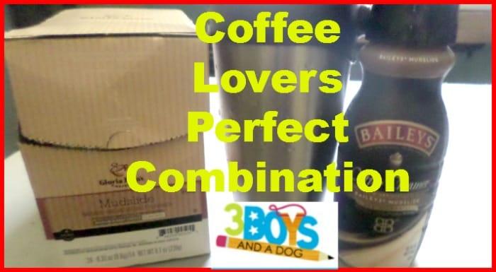 Coffee Lovers Dream Machine 2