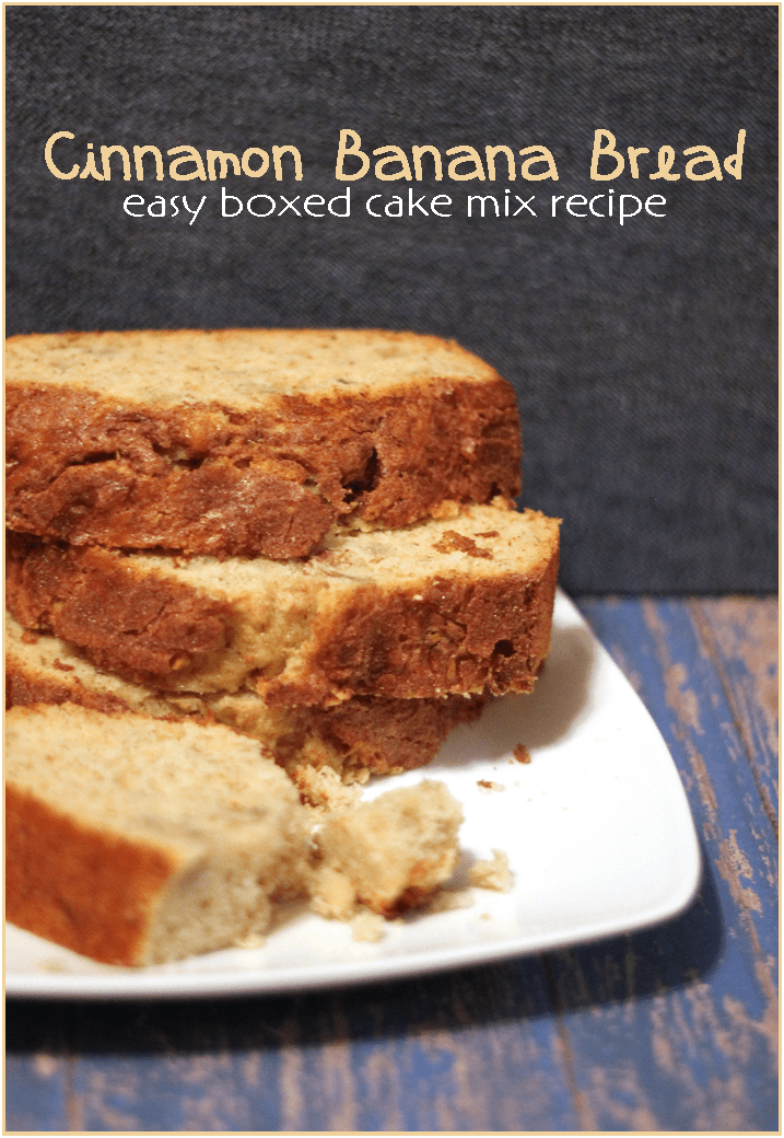 Cinnamon Banana Bread_Tall