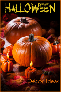 How to: Decorate Your Home for Halloween