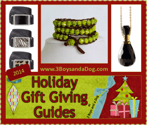 Gift Ideas for Teen Girls {Holiday Gift Guide}