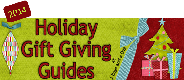 Holiday Gift Giving Guides 2014