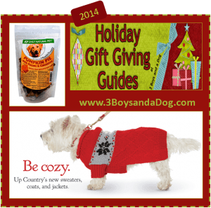 Perfect Pet Gifts {Holiday Gift Guide}