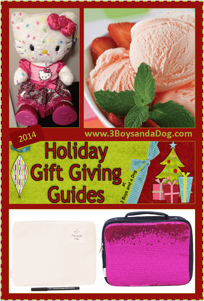 gift ideas for lunch ladies | just b.CAUSE